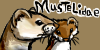 Mustelidae Group Icon by NinjaFerret22