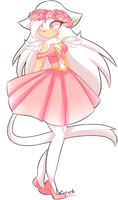 .:: Minami Flora ::. by AsukaRain