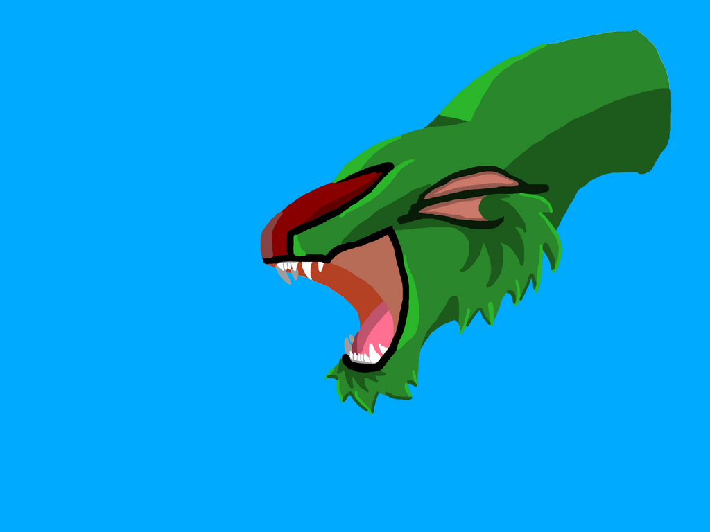 Primordial Hydra by jackalopeofwisdom on DeviantArt