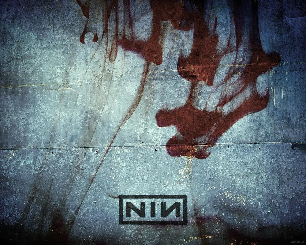 Nine Inch Nails Wallpaper 01 by lomax-fx on DeviantArt