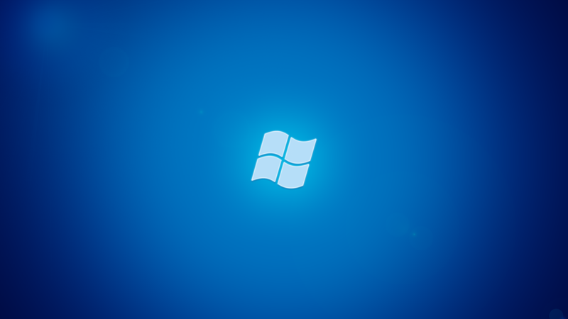 Windows 7 Wallpaper by lomax-fx