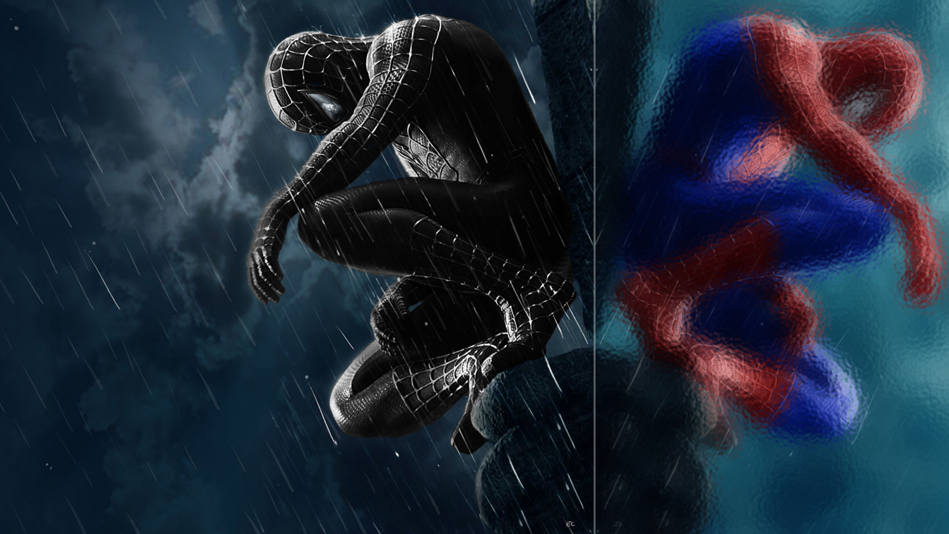 Spiderman 3 wallpaper - 902161