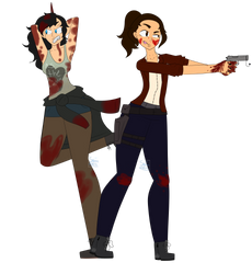 another resident evil thing idk (READ DESC)