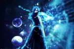 Ishida Blue