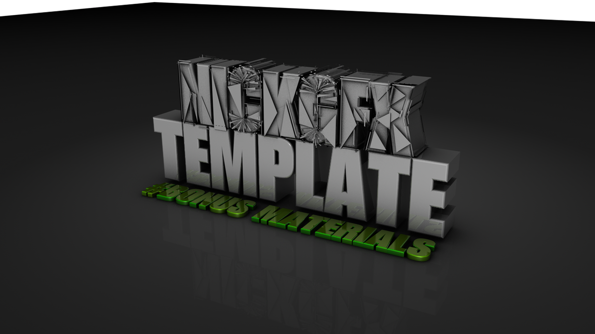 Nick Gfx Template by shifted-gfx on DeviantArt