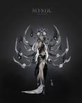 [CLOSED] Mystic Adoptable III