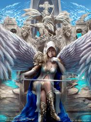 Angel Of Judgment