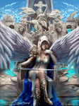 Angel Of Judgment