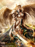 Angel Of Judgment 2