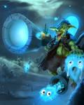 Goblin Reaper Of Souls