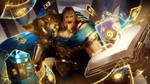 Uther by ArisT0te