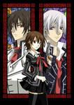 2008 - Vampire Knight