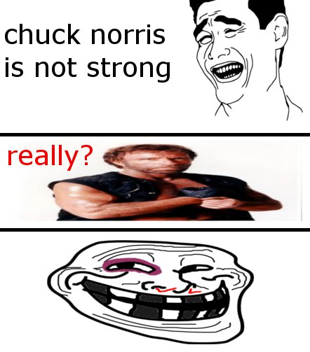 Chuck Norris Memes. by...