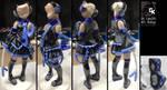 Hatsune Miku WIP by LigerGKs