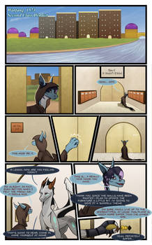 [PL] Behind The Mask - pg.1