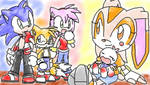 Cream and Friends