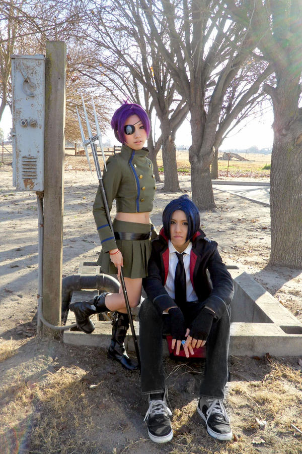mukuro and chrome relationship advice