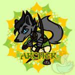 DnD - Archer - Wild Canine
