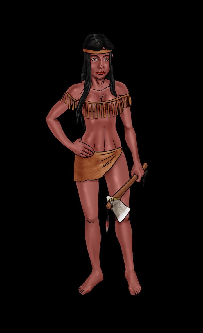 sexy-native-girl-black-sweet-ass