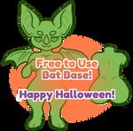 F2U Bat Base!
