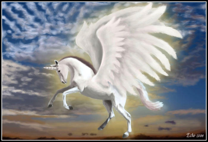 Quotes About Flying Unicorn Quotesgram