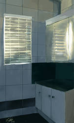Bathroom study