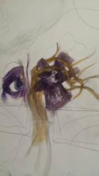work in progress by jonsnotherealone