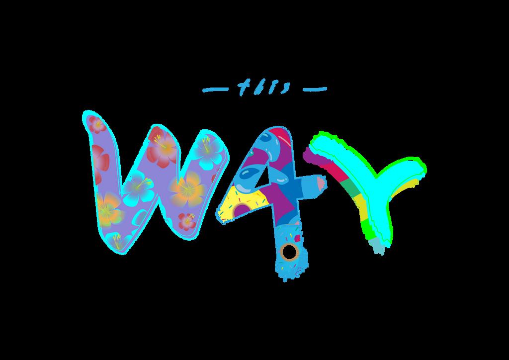 This Way by Artboozyboy