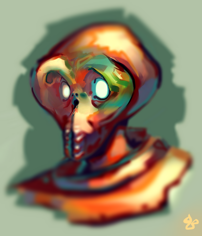 Extraterreishon. by fuchy