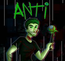 Anitsepticeye Again.. by hailestorm