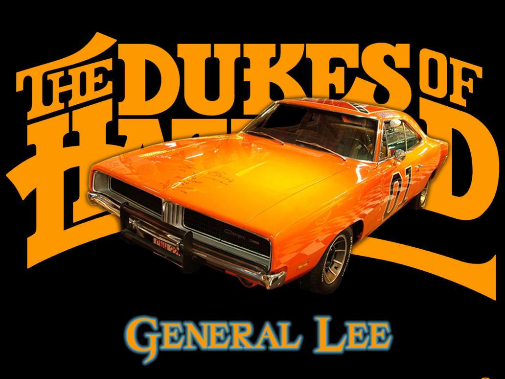 -General Lee- Dukes of Hazzard by xxatwaxx on DeviantArt  -General Lee- D...