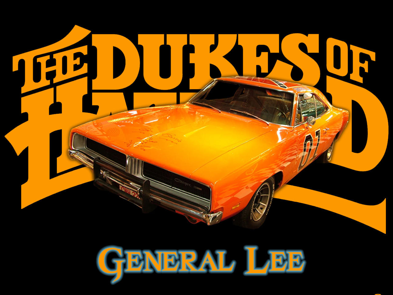 Dukes of Hazzard General Lee Wallpaper Lee Dukes of Hazzard by