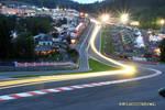 SPA Francorchamps track