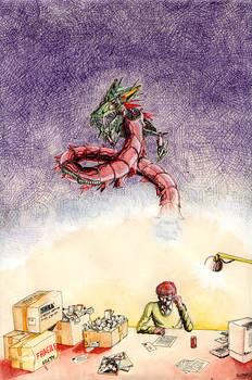 Dragon Mail