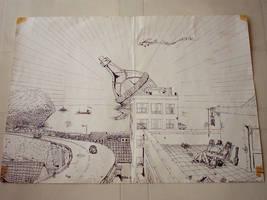 Kurnalcool - photo of poster by saimon69