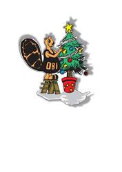 Christmas Obi 1 by saimon69