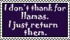Llama Stamp by ShadowcatPrime