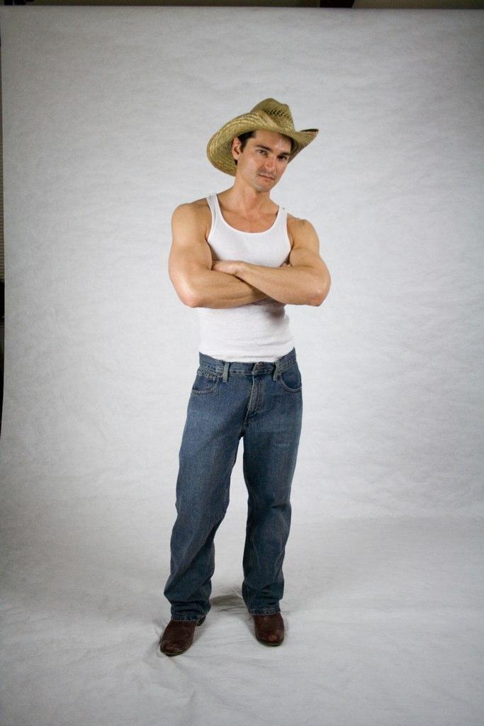 cowboy stock 3