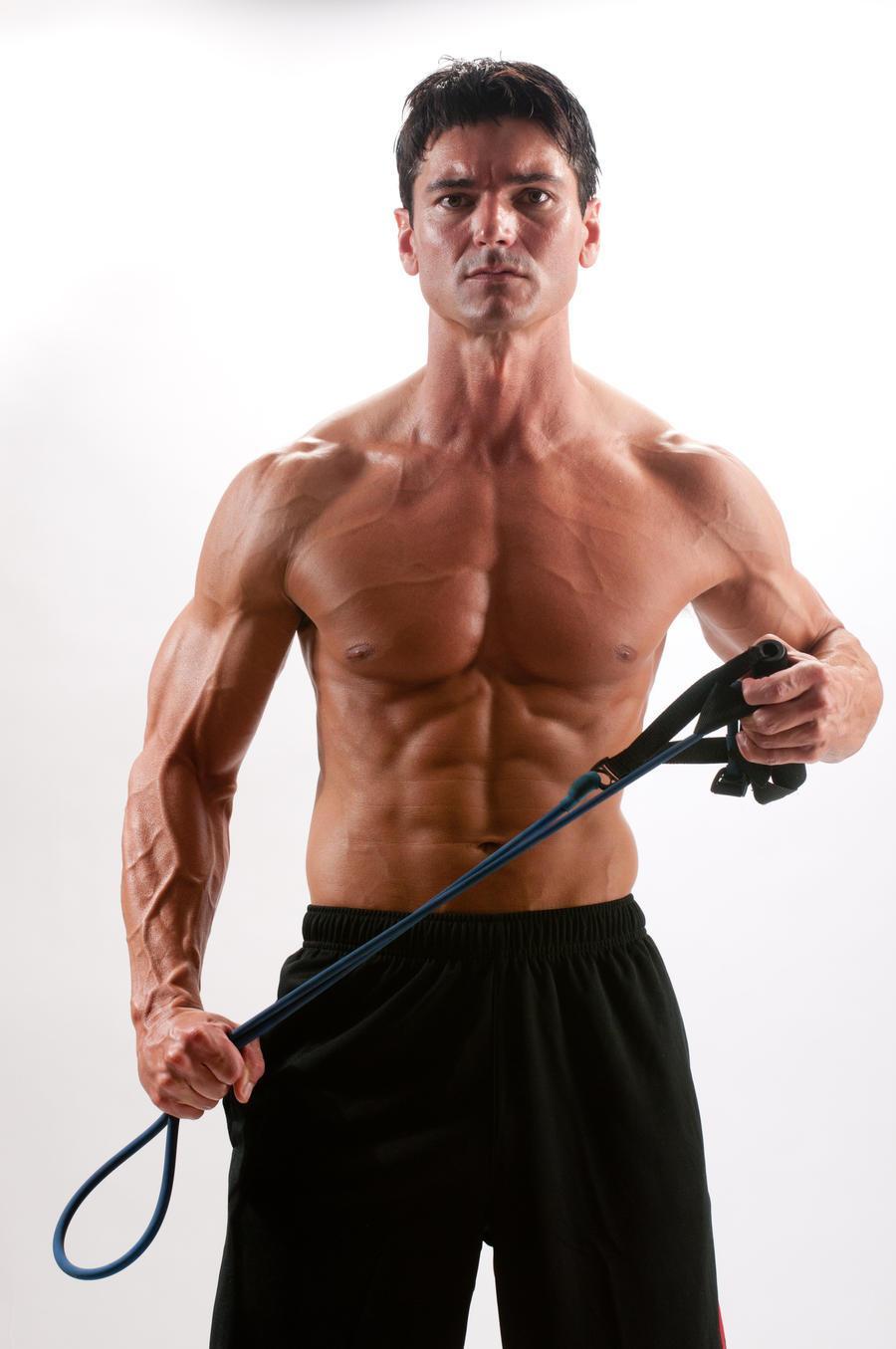 Jason Baca fitness cover 003 by jasonaaronbaca