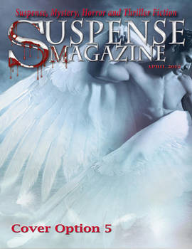 Suspense Cover Option 5