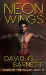 Jason Aaron Baca book cover