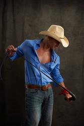 jason baca cowboy2751