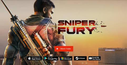 jason aaron baca sniper fury by jasonaaronbaca