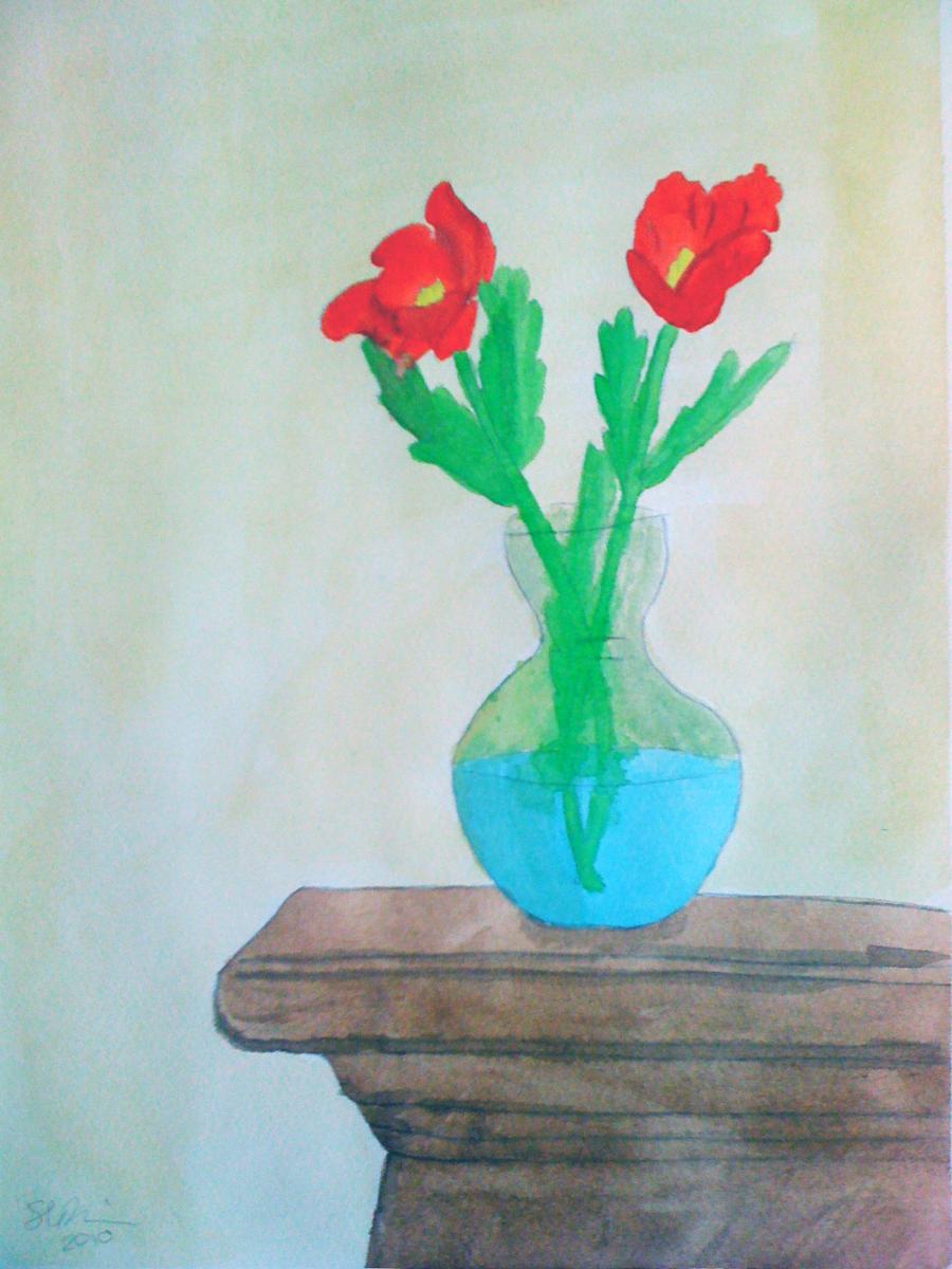 Flower for Mum