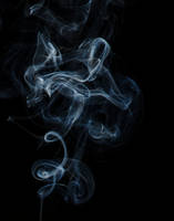 Smoke Texture 2 by Lakela