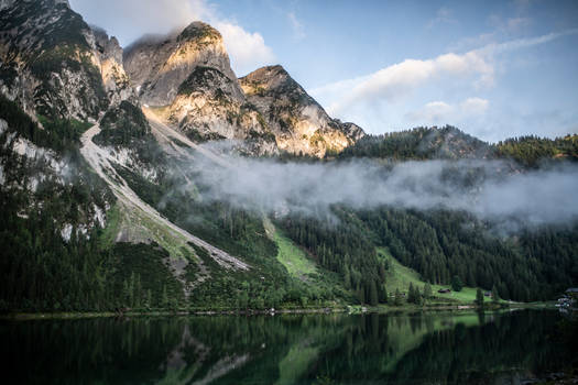 Gosausee 1