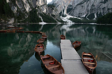 Lago di Braies 1