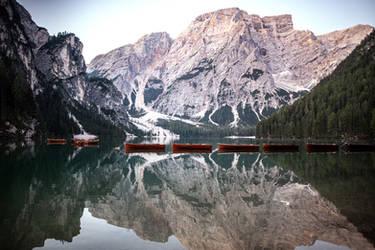 Lago di Braies 2