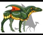 Shens World Fauna 1.0