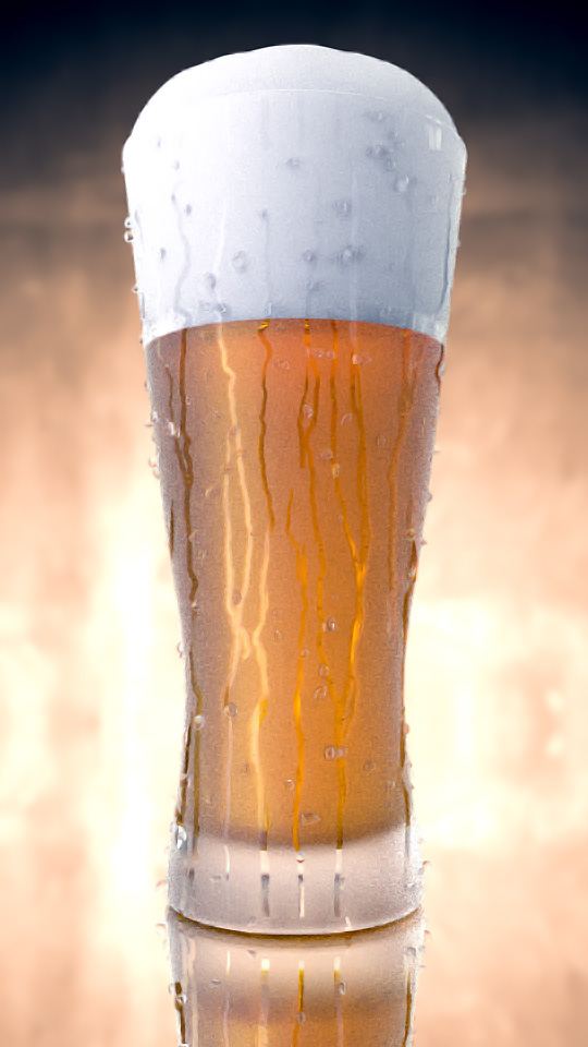 Beer 3D by mino159